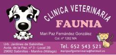 CLINICA VETERINARIA FAUNIA