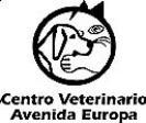 CENTRO VETERINARIO AVDA. DE EUROPA