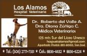 Clinica Veterinaria Los Alamos